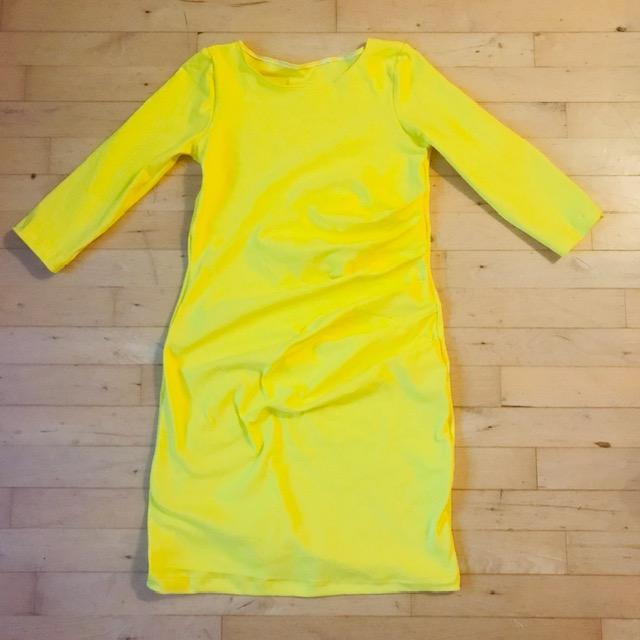 Brøndby Karen-kjole
