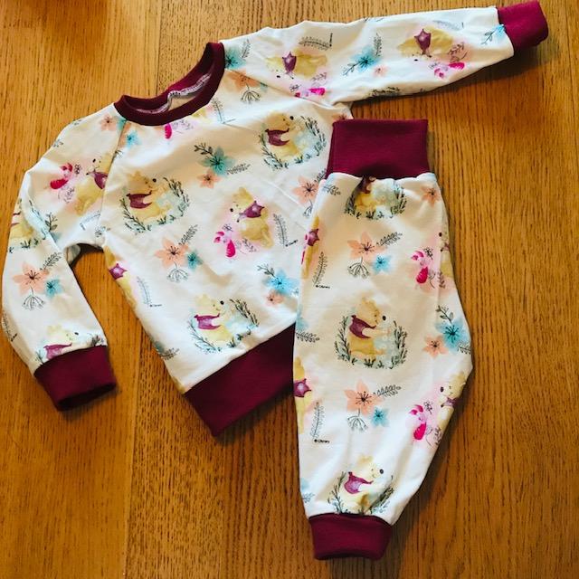 Syet babytøj